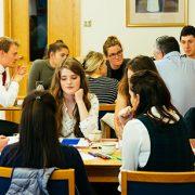Vet Futures student ambassadors