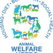 Animal welfare needs sticker