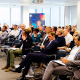 Audience from RCVS Innovation Symposium
