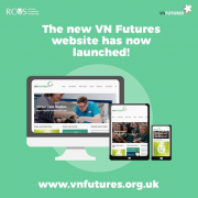 VN Futures site launch promo